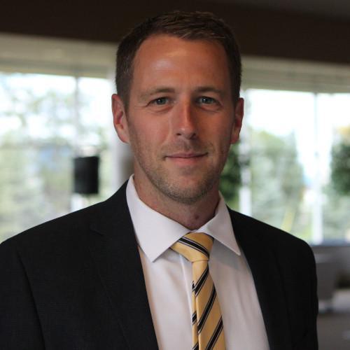 Chris Spensley